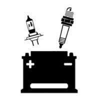 Sistema Eléctrico - Baterías, Lámparas, Bujías Moto y Scooter