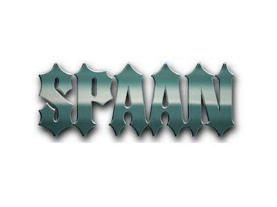 Spaan Custom Madrid MotoV4