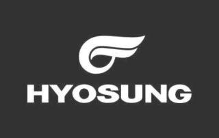 Concesionario Oficial HYOSUNG