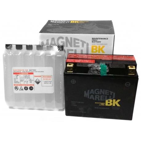 Baterías Magneti Marelli